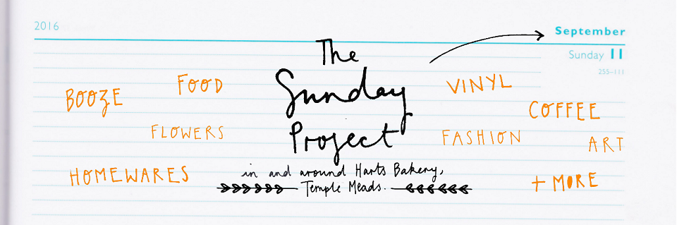 The Sunday Project
